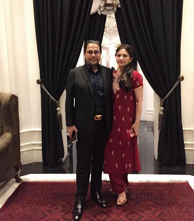 14 Tahun Dipoligami, Harmonisnya Cut Keke dengan Istri Pertama Malik Bawazier - Foto 1
