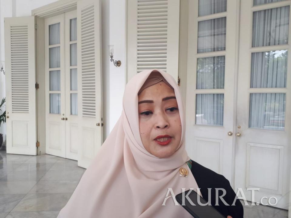 PPKM DKI Jakarta Turun ke Level 3, Fahira Idris: Jangan Langsung Merasa Aman