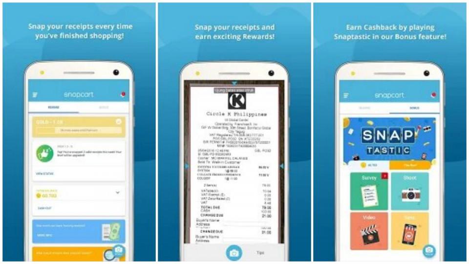 3 Aplikasi Cashback Ini Bikin Belanja Bulanan Nggak Ngerusak Kantong - Foto 2