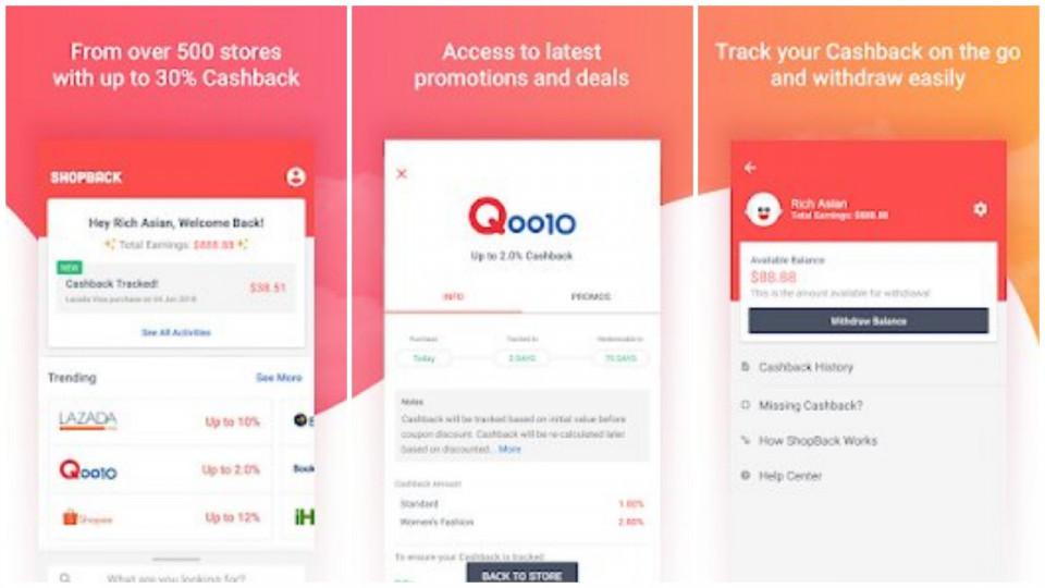 3 Aplikasi Cashback Ini Bikin Belanja Bulanan Nggak Ngerusak Kantong - Foto 1