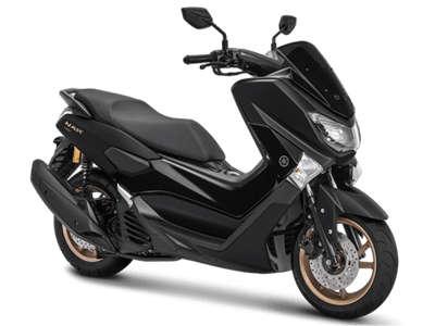 Budget Rp30 Juta, Honda PCX atau Yamaha Nmax - Foto 3
