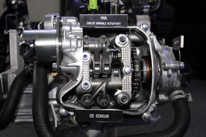 Budget Rp30 Juta, Honda PCX atau Yamaha Nmax - Foto 5