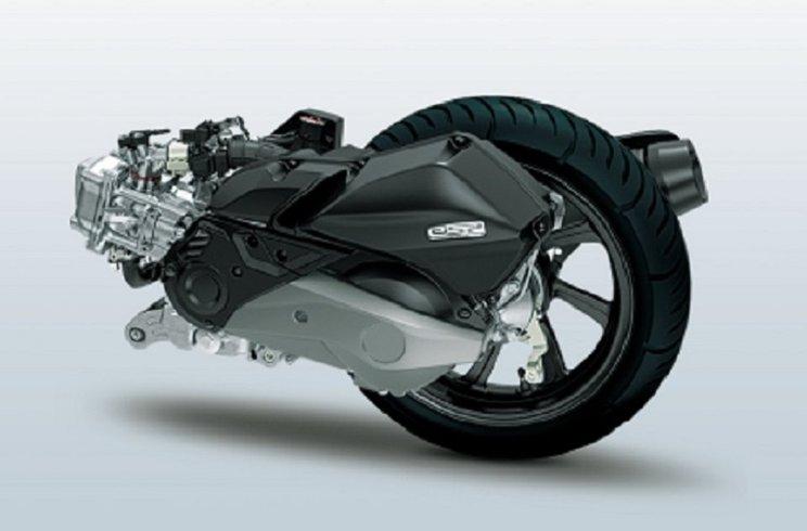 Budget Rp30 Juta, Honda PCX atau Yamaha Nmax - Foto 6