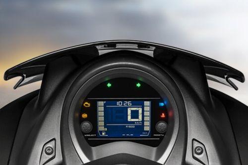 Budget Rp30 Juta, Honda PCX atau Yamaha Nmax - Foto 4
