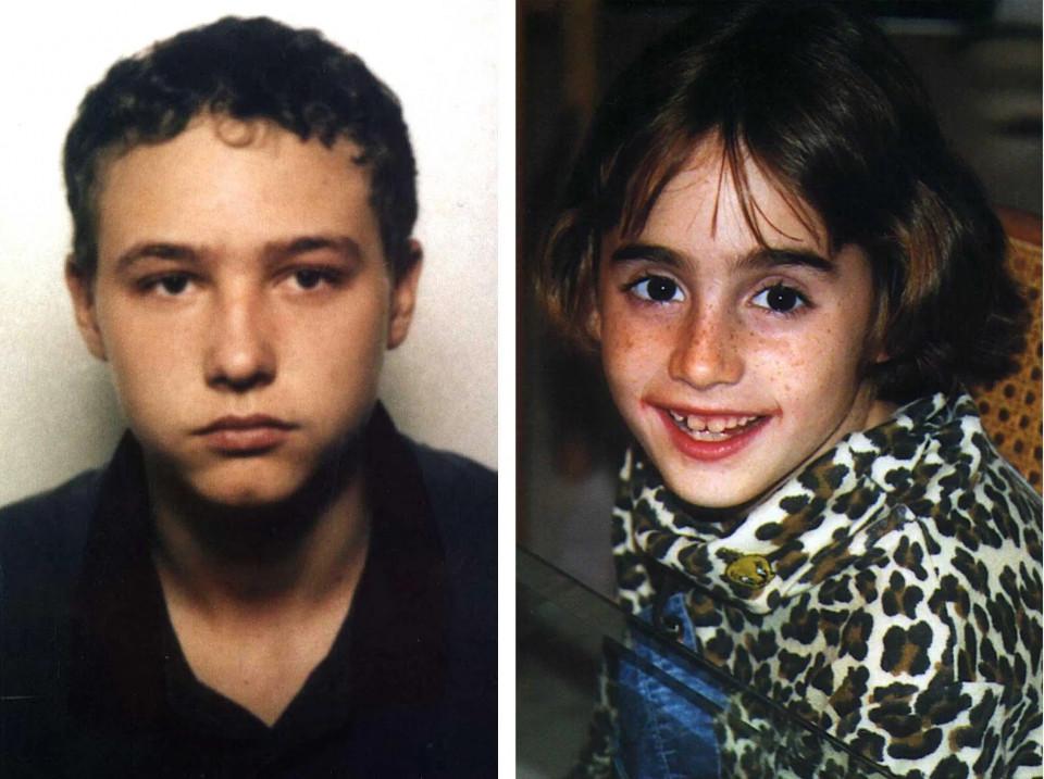 6 Anak ini Jadi Pembunuh Sadis, Ada yang Tega Sodomi Mayat Korban Balitanya - Foto 5