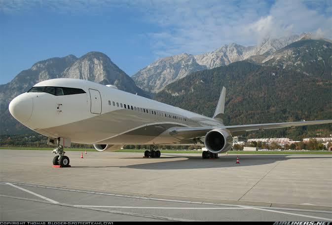 Berikut 5 Jet Pribadi Termahal Sejagat, Milik Siapa Saja - Foto 3