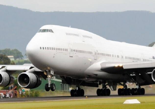 Berikut 5 Jet Pribadi Termahal Sejagat, Milik Siapa Saja - Foto 5