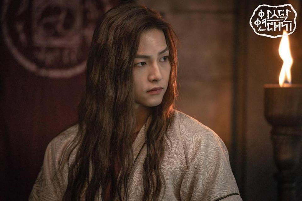 Dibintangi Song Joong-ki, 6 Alasan Wajib Nonton Drama Arthdal Chronicles - Foto 1