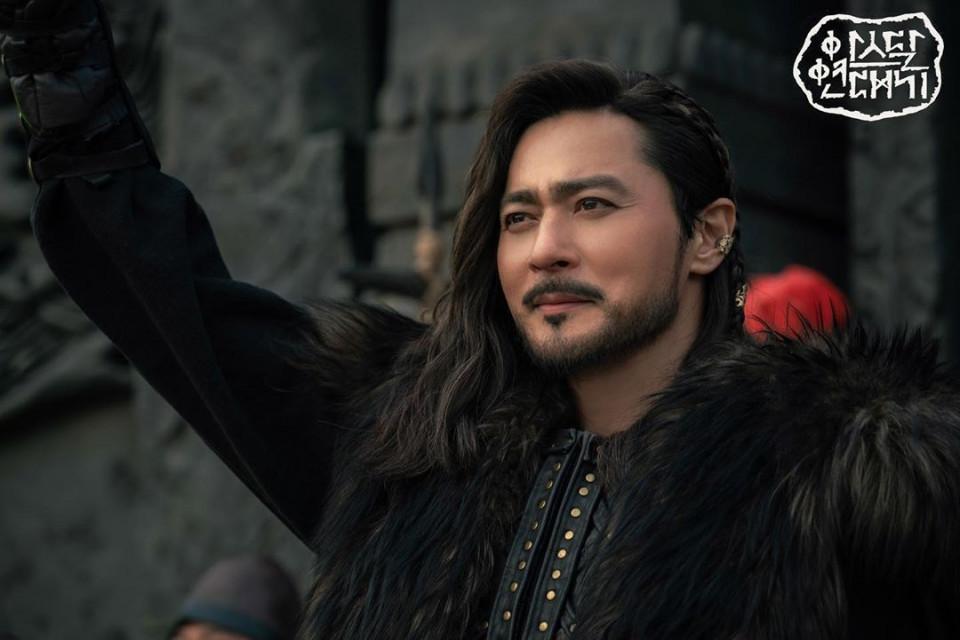 Dibintangi Song Joong-ki, 6 Alasan Wajib Nonton Drama Arthdal Chronicles - Foto 4
