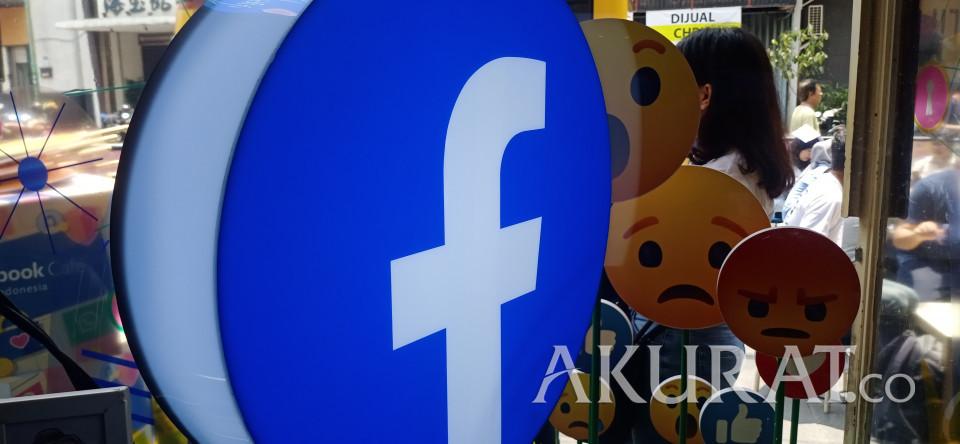 Afghanistan Dikuasai Taliban, Facebook Luncurkan Fitur untuk Lindungi Penggunanya