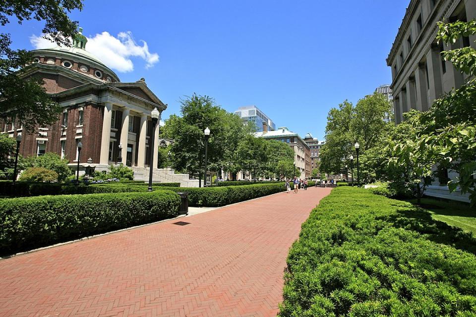 Didominasi dari Amerika Serikat, 10 Universitas di Dunia Paling Banyak Hasilkan Miliuner - Foto 4