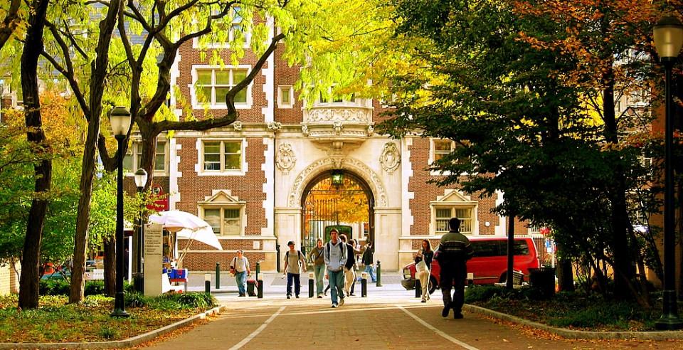 Didominasi dari Amerika Serikat, 10 Universitas di Dunia Paling Banyak Hasilkan Miliuner - Foto 3