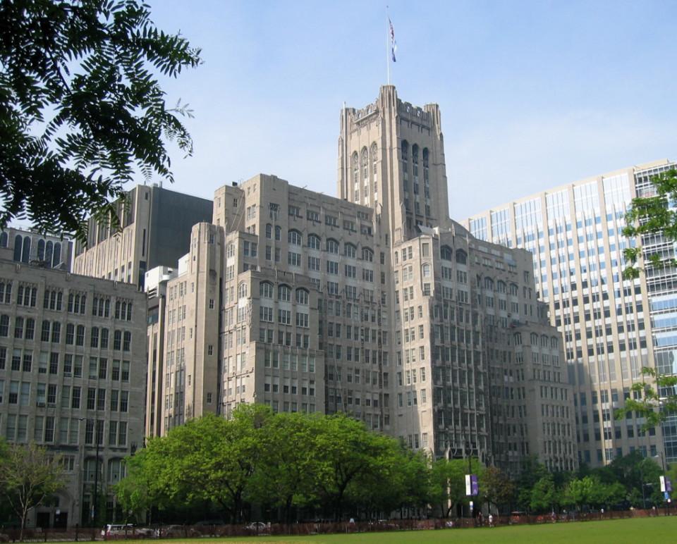 Didominasi dari Amerika Serikat, 10 Universitas di Dunia Paling Banyak Hasilkan Miliuner - Foto 8