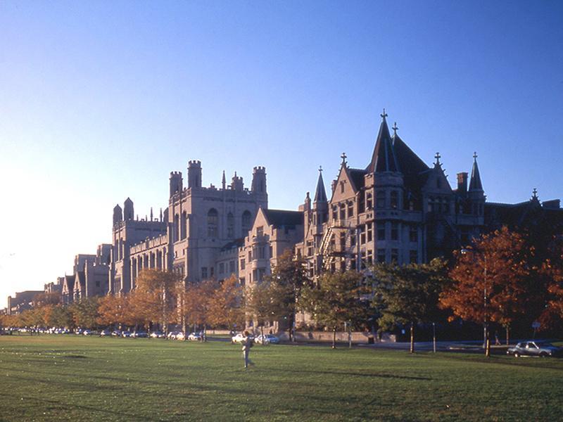 Didominasi dari Amerika Serikat, 10 Universitas di Dunia Paling Banyak Hasilkan Miliuner - Foto 10
