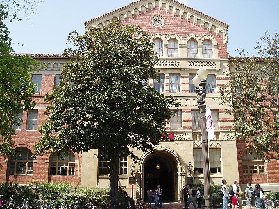 Didominasi dari Amerika Serikat, 10 Universitas di Dunia Paling Banyak Hasilkan Miliuner - Foto 9