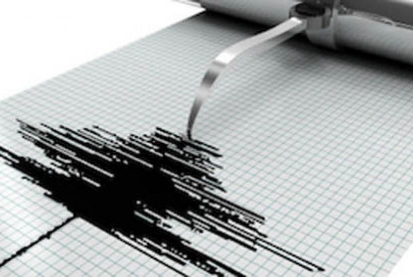 Gempa Tektonik Bermagnitudo 5.0 Guncang Wilayah Samudera Hindia Selatan Jawa
