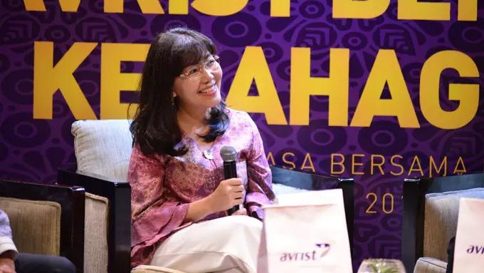 Miliki Peran Signifikan hingga Kekayaan Fantastis, Ini 5 Wanita Berpengaruh di Indonesia versi Forbes - Foto 3