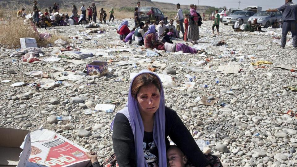 Digempur Turki hingga Dikhianati AS, ini 5 Fakta Menarik Bangsa Kurdi - Foto 3