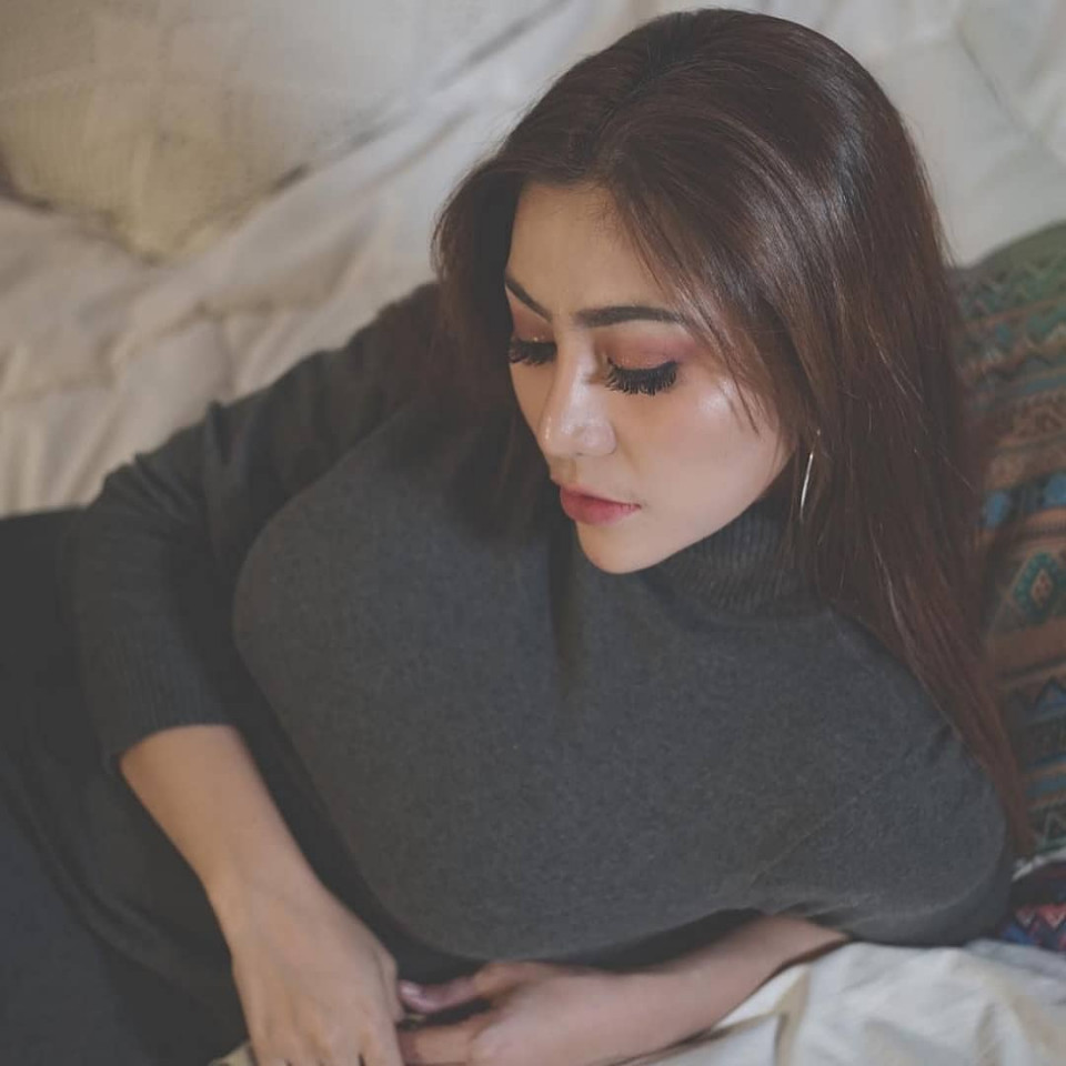 5 Fakta Menarik Liza Aditya, Penyanyi yang Dikabarkan Dekat dengan Atta Halilintar - Foto 1