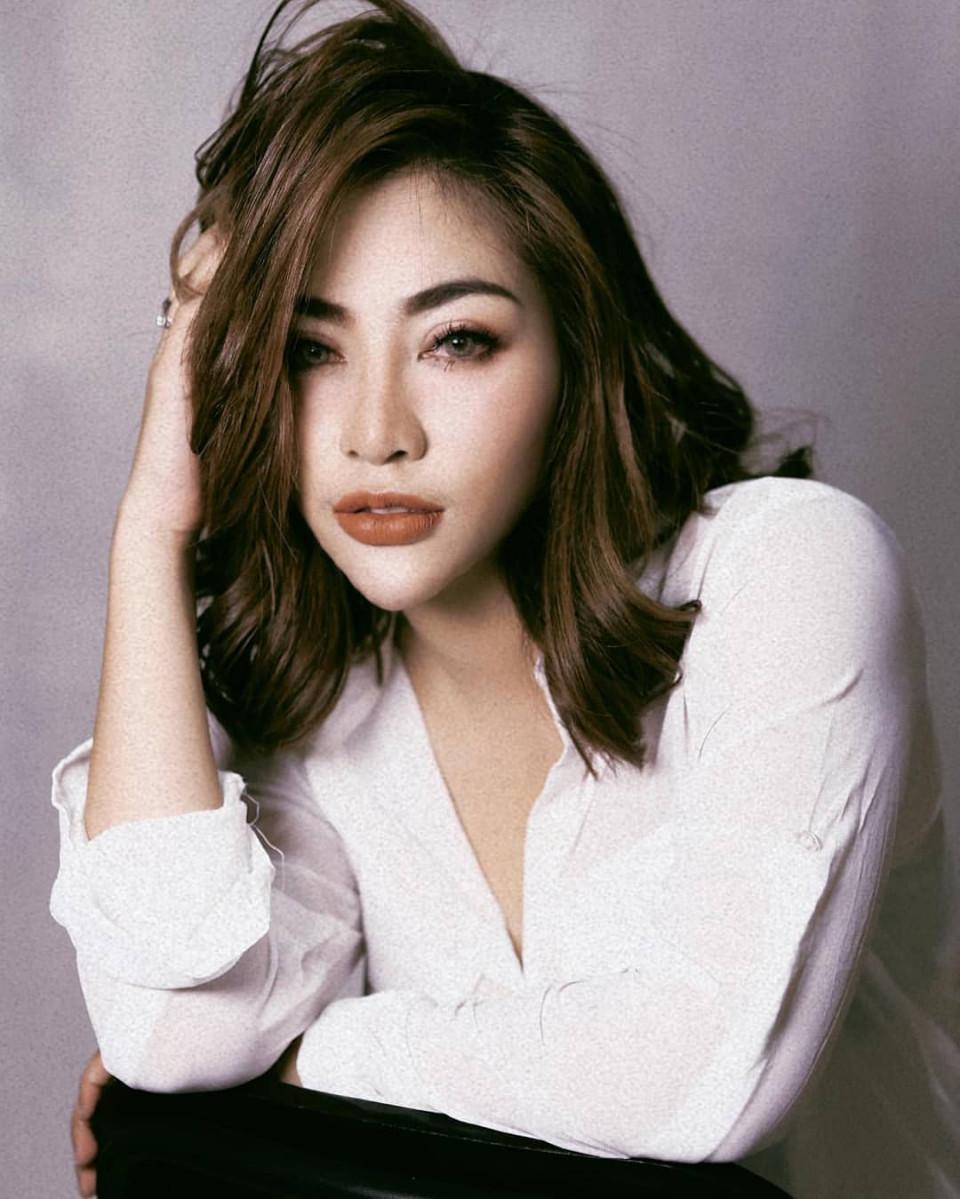 5 Fakta Menarik Liza Aditya, Penyanyi yang Dikabarkan Dekat dengan Atta Halilintar - Foto 4