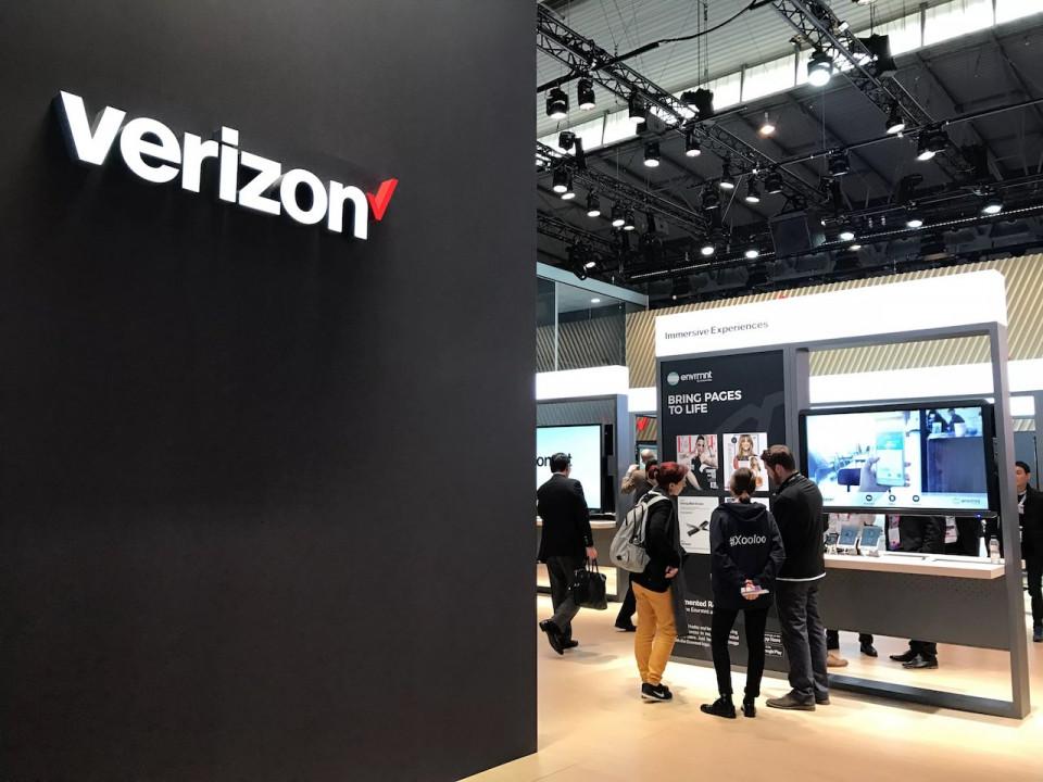 Capai Rp3 Kuadriliun Ini 7 Perusahaan Telekomunikasi Terbesar di Dunia - Foto 1