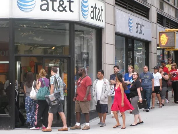 Capai Rp3 Kuadriliun Ini 7 Perusahaan Telekomunikasi Terbesar di Dunia - Foto 3