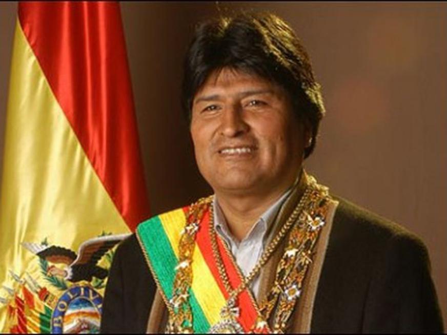 5 Fakta Menarik Evo Morales, Pribumi Indian Anti-AS yang Dukung Bahan Baku Kokain - Foto 3