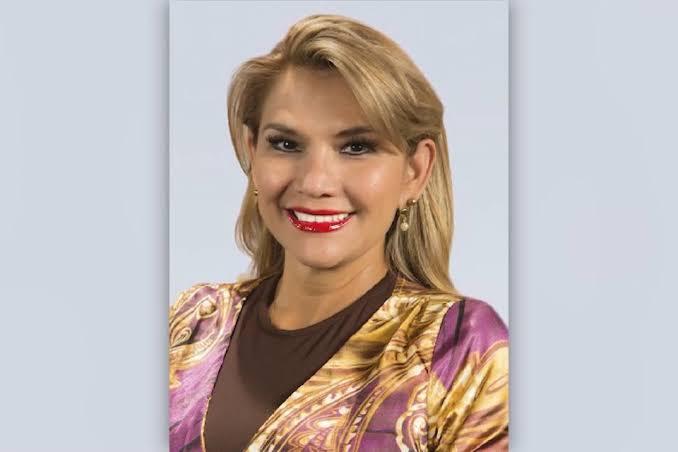 Deklarasikan Diri Sendiri sebagai Presiden Bolivia, ini 5 Fakta Menarik Jeanine Anez - Foto 3