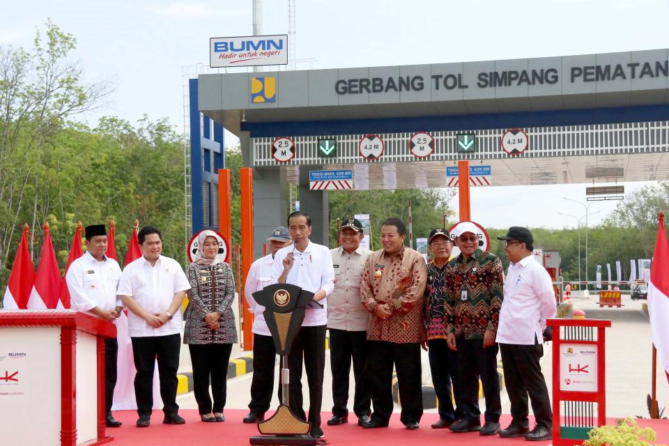 Gubernur Lampung Sebut Persediaan BBM di Rest Area KM 87 Cukup