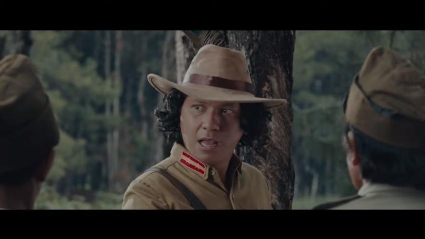 Gusti Randa Sebut Deddy Mizwar Tak Kantongi Bukti Hak Cipta Film Nagabonar