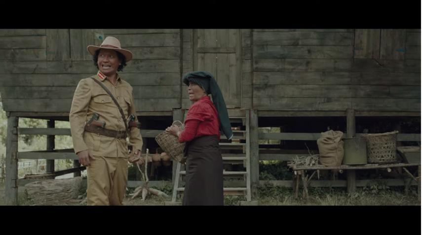 Lagi di Bali, Gading Marten Absen dari Promo Film Nagabonar Reborn di Jakarta
