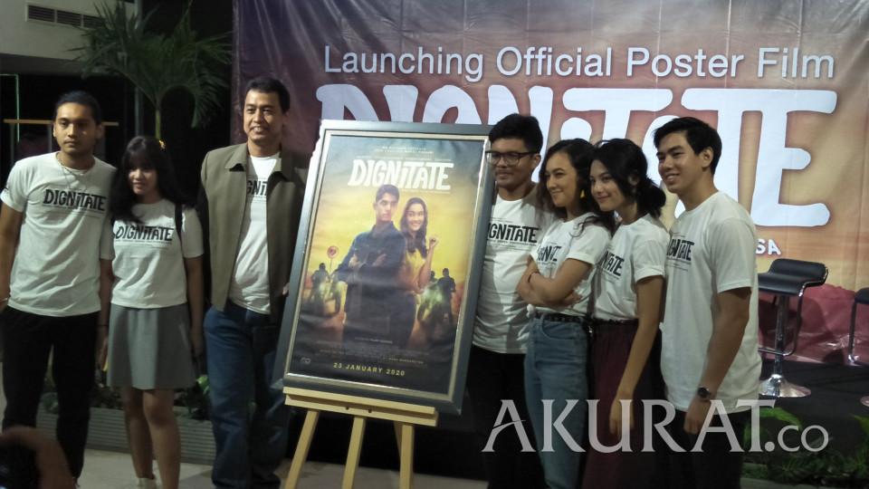 Segera Dirilis, Dignitate Resmi Meluncurkan Poster