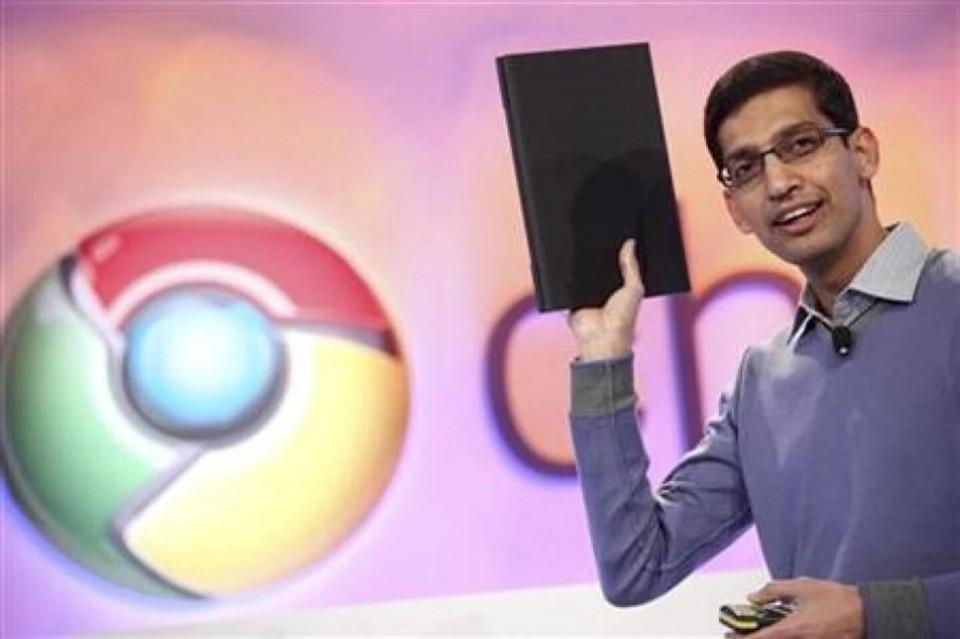 Jenius yang Rendah Hati, ini 7 Fakta Menarik CEO Alphabet Inc dan Google Sundar Pichai - Foto 2