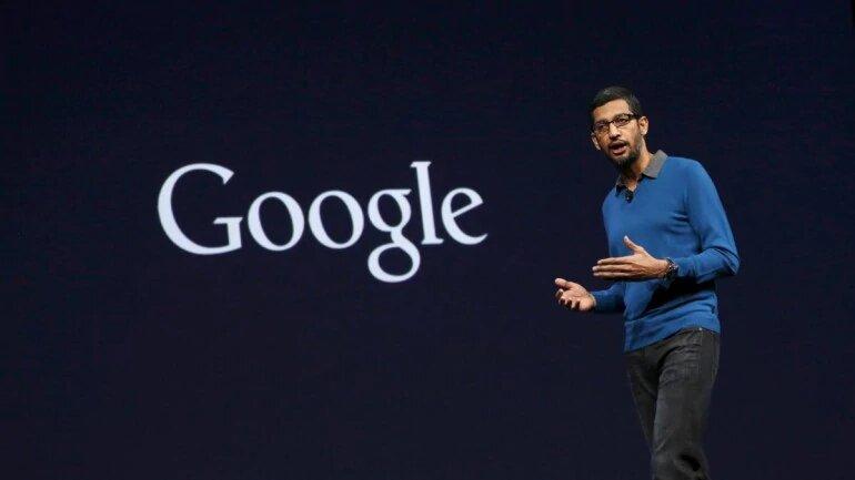Jenius yang Rendah Hati, ini 7 Fakta Menarik CEO Alphabet Inc dan Google Sundar Pichai - Foto 4