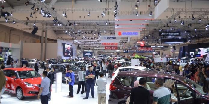Program PPnBM Tingkatkan Nilai Penjualan Mobil Sebesar Rp22,95 Triliun