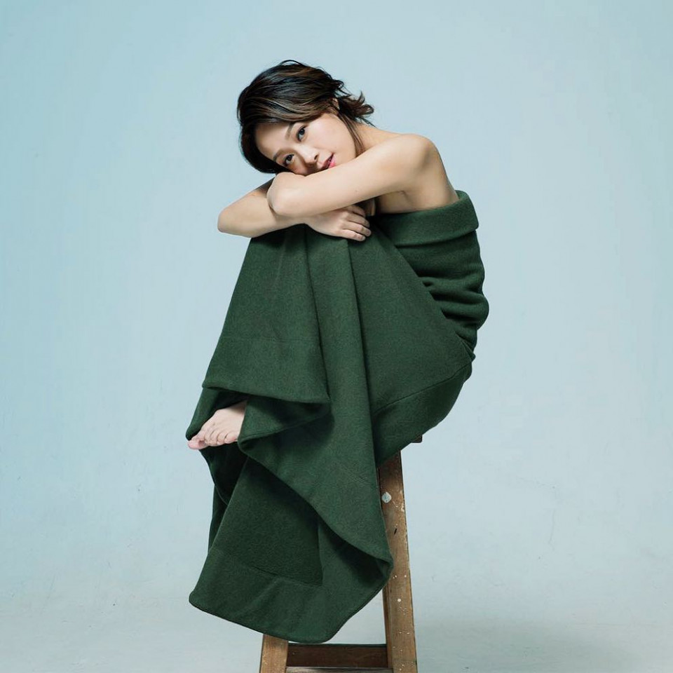 10 Potret Menawan Jacquelin Wong, Aktris asal Hong Kong yang Viral karena Kepergok jadi Selingkuhan - Foto 3