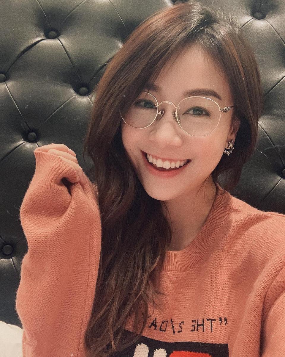 10 Potret Menawan Jacquelin Wong, Aktris asal Hong Kong yang Viral karena Kepergok jadi Selingkuhan - Foto 4