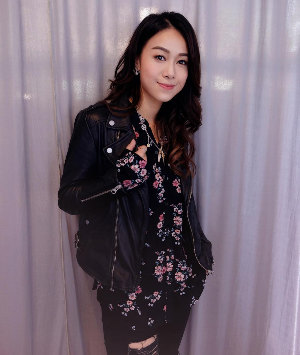 10 Potret Menawan Jacquelin Wong, Aktris asal Hong Kong yang Viral karena Kepergok jadi Selingkuhan - Foto 8
