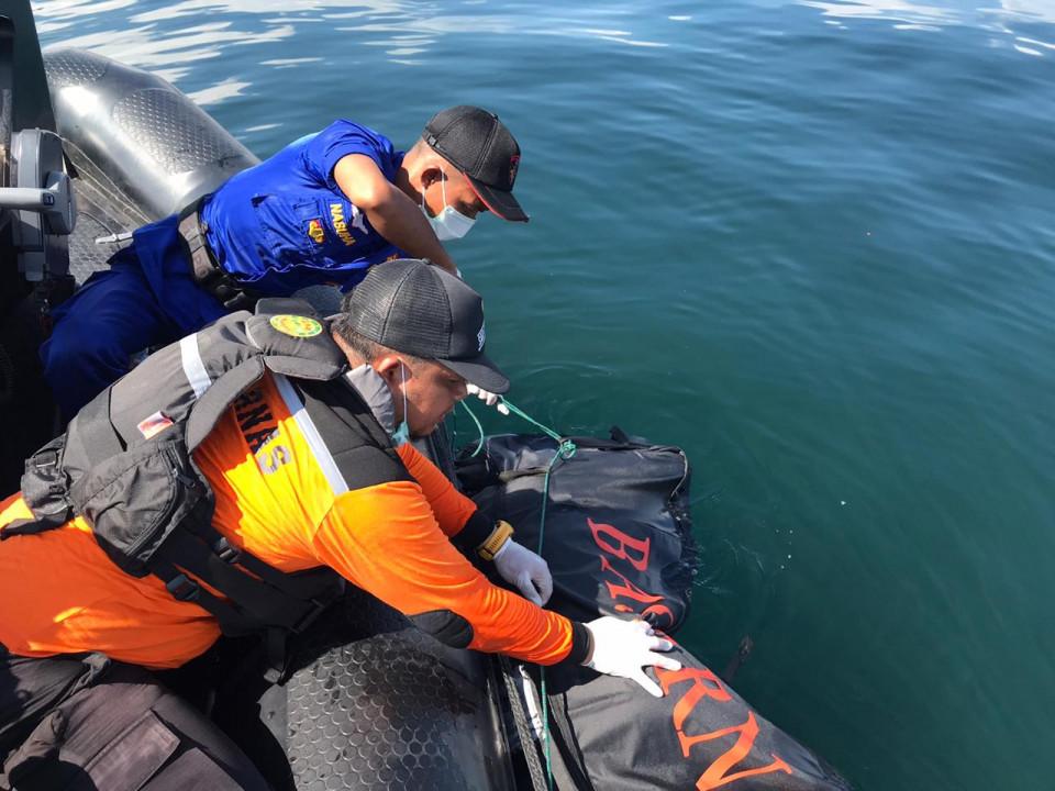 Nelayan Terseret Ombak di Perairan Muara Nibung Ditemukan Tewas