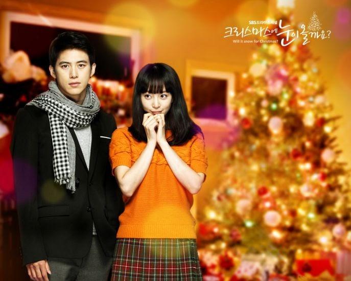 Libur Akhir Tahun Gabut Ini 5 Drama Korea Bertema Musim Dingin yang Seru Ditonton - Foto 3