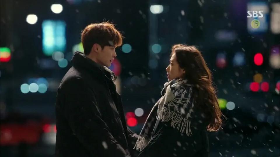 Libur Akhir Tahun Gabut Ini 5 Drama Korea Bertema Musim Dingin yang Seru Ditonton - Foto 4