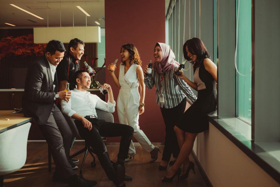 Komunikatif hingga Kritis, ini 10 Keterampilan Nonteknis Paling Dibutuhkan di Tahun 2020 - Foto 7