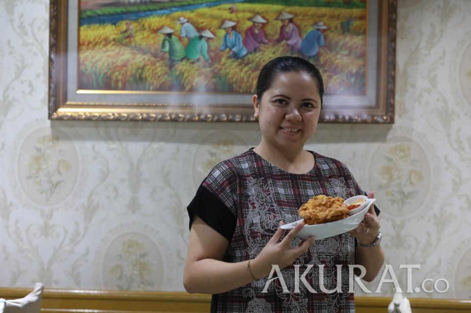 Warung Indo, Penyelamat Lidah Nusantara di Jantung Manila - Foto 4