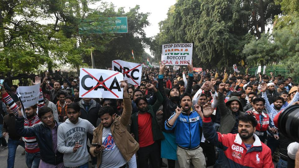 Berlakukan UU Kewarganegaraan yang Dikritik Diskriminatif pada Muslim, India Mulai Jaring Migran Ilegal