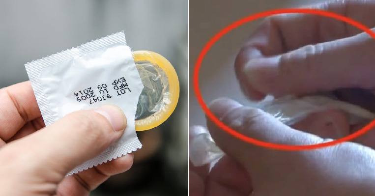 Kondom Bocor Dua Kali Berturut-turut, Pria China Tuntut Perusahaan Durex