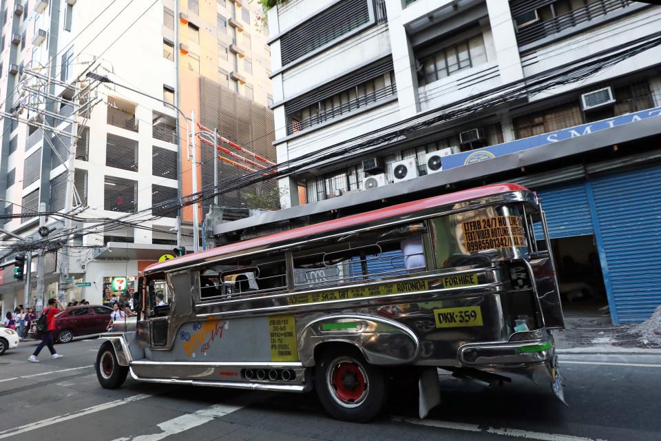 Manila: Sesaknya Jalanan dan Sejarah Perlawanan - Foto 1