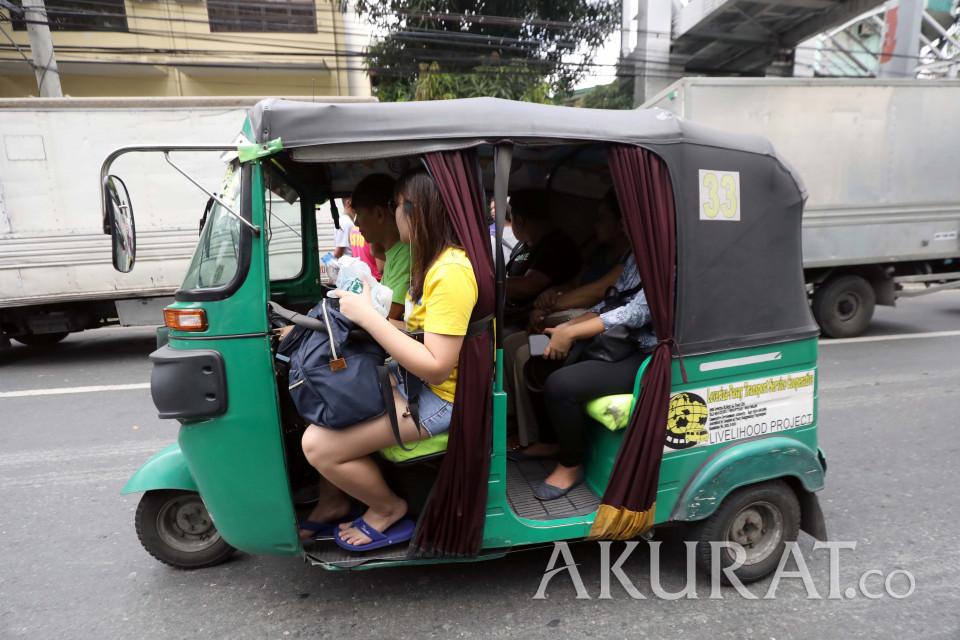 Manila: Sesaknya Jalanan dan Sejarah Perlawanan - Foto 4