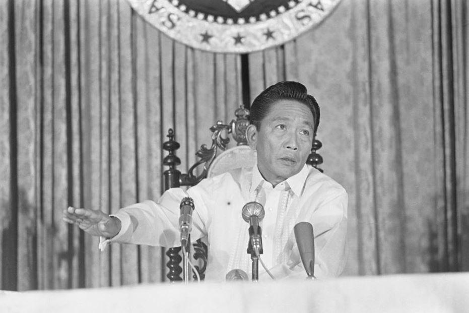 Manila: Sesaknya Jalanan dan Sejarah Perlawanan - Foto 6
