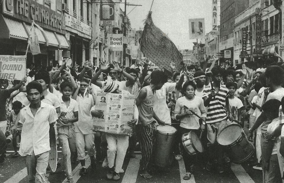 Manila: Sesaknya Jalanan dan Sejarah Perlawanan - Foto 7