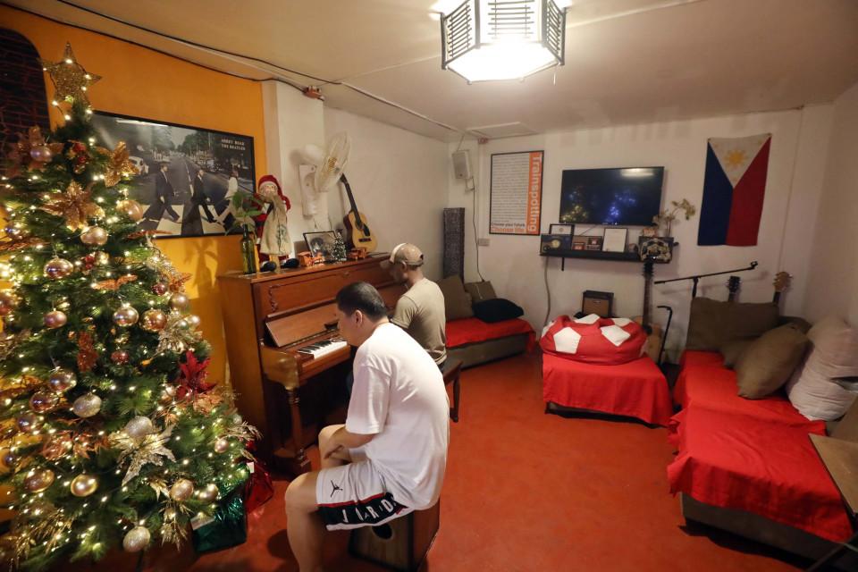 Haven: Kosmopolitanisme Rumit dan Sederhana ala Manila - Foto 9